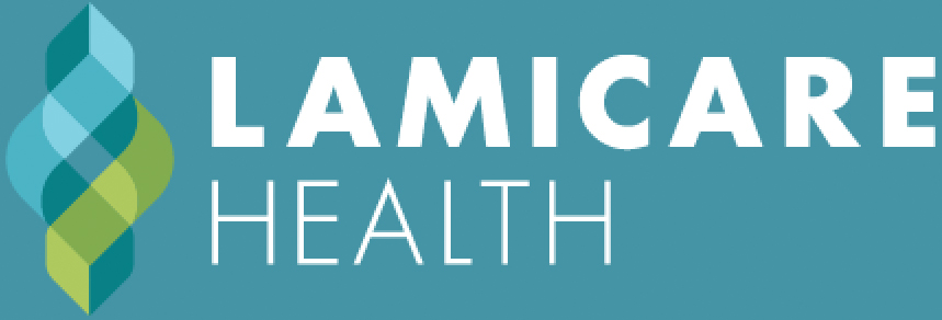 Lamicare Health Logo